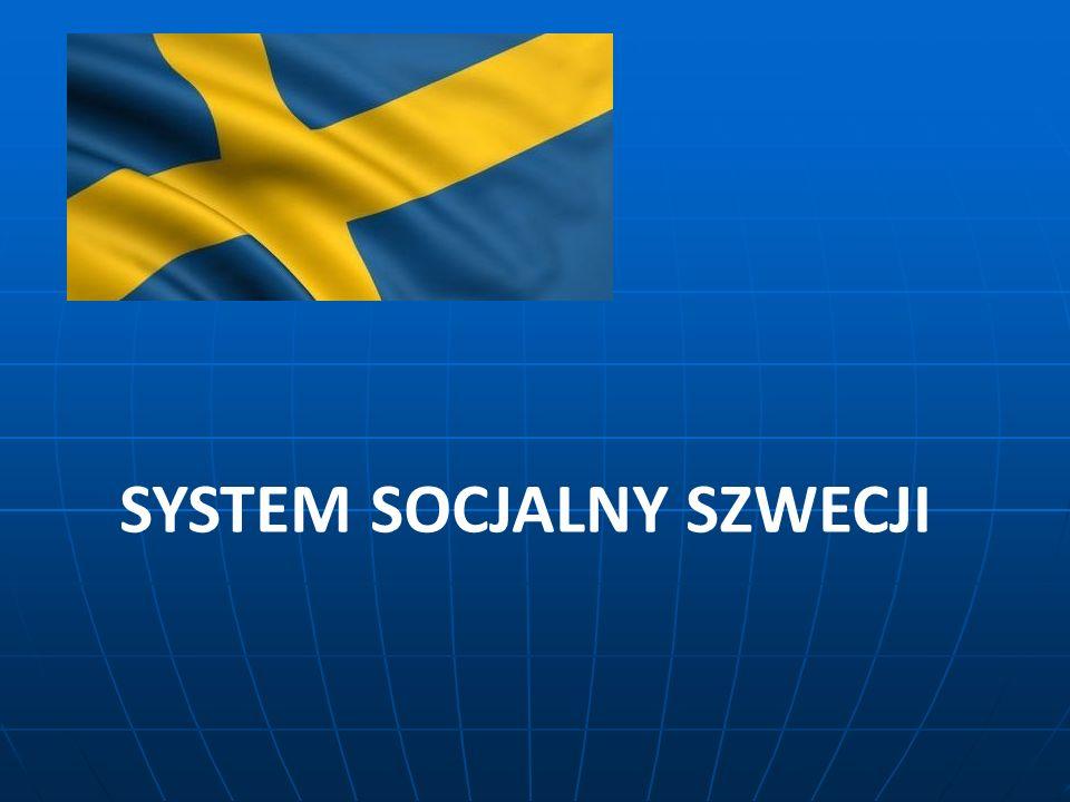 SYSTEM SOCJALNY SZWECJI