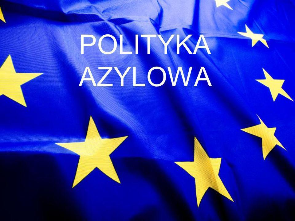 POLITYKA AZYLOWA