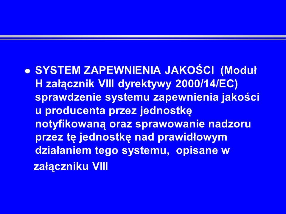 dyrektywa 2005/88/EC l (1)Dyrektywa 2000/14/WE Parlamentu Europejskiego i Rady była przedmiotem przeglądu dokonanego przez grupę roboczą ds.