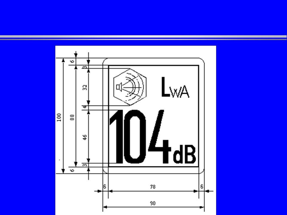 Normy zharmonizowane Polskie normy dotyczące emisji hałasu będące oficjalnym tłumaczeniem norm europejskich harmonizacji technicznej są podzielone na rodzaje: - normy serii PN-EN ISO 3740 dotyczą metod wyznaczania poziomu mocy akustycznej na podstawie pomiarów poziomu ciśnienia akustycznego, - normy serii PN-EN ISO 9614 dotyczą metod wyznaczania poziomu mocy akustycznej na podstawie pomiarów natężenia dźwięku.