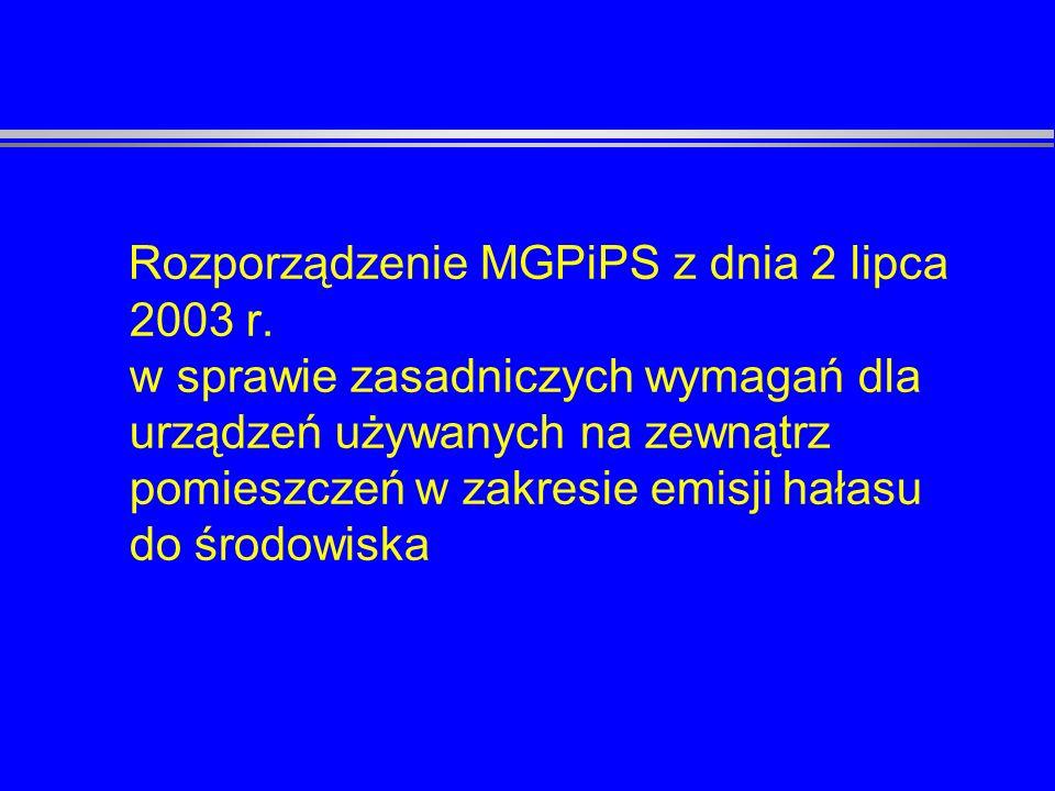 Rozporządzenie MGPiPS z dnia 21 grudnia 2005 r.