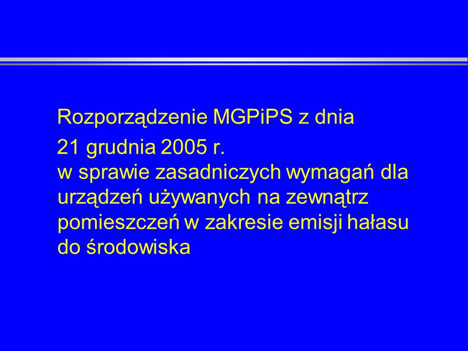 Rozporządzenie MGPiPS z dnia 15 lutego 2006 r.