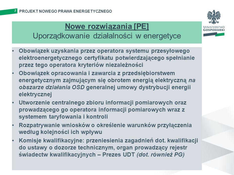 Najbardziej dyskusyjne zagadnienia uzgodnień [PE] Odbiorca wrażliwy (podmiot odpowiedzialny i sposób realizacji pomocy - ryczałt dla odbiorcy e.e., dotacja dla przedsiębiorstw vs systemu pomocy społecznej; limit ryczałtu [30% ceny energii czy rachunku] [dot.