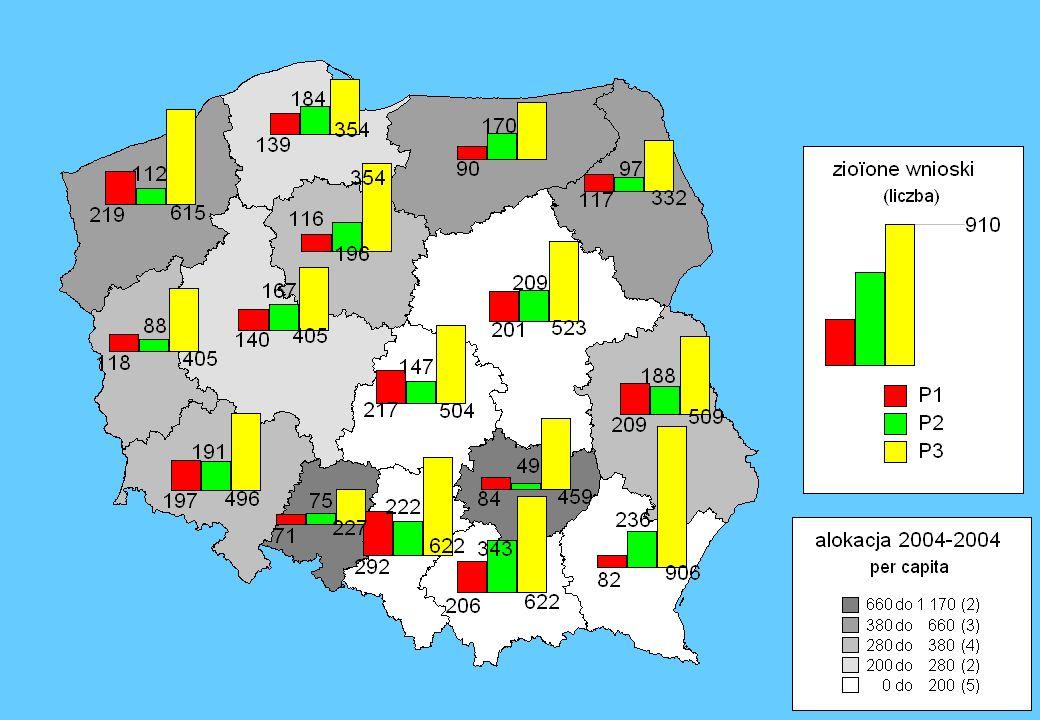 Ministerstwo Gospodarki i Pracy Zintegrowany Program Operacyjny Rozwoju Regionalnego (ZPORR) 2004-2006 Informacja i promocja (2) Departament Wdrażania Programów Rozwoju Regionalnego Ponadto: – wydano 64 (I kwartał - 17) biuletyny, w ponad 361 tysięcznym nakładzie (110 470), 346 (45) rodzajów ulotek w 385 (79 446) tysiącach egzemplarzy, 32 tysiące (11 000) egzemplarzy plakatów oraz inne publikacje w blisko 90 tysiącach (21 552) egzemplarzach –rozwijała się współpraca z mediami, powstało 758 (w tym 195 w I kwartale) artykułów prasowych nt.