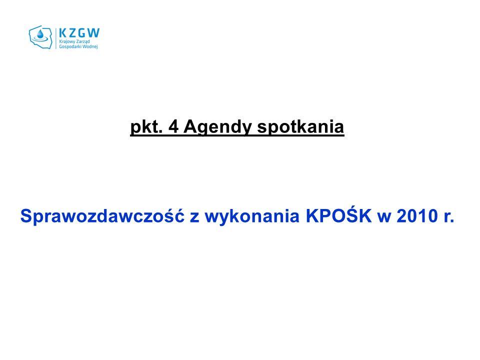 Sprawozdania Marszałków: - Termin: 31 marca 2011 r.