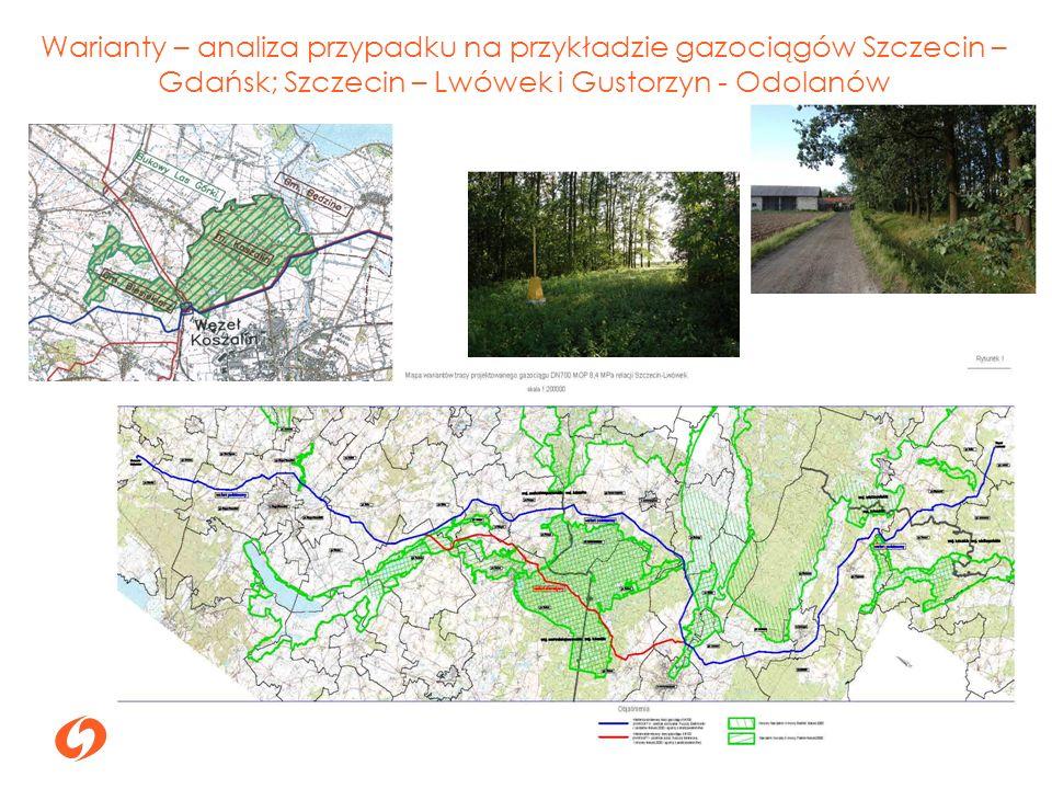 system, który łączy Działania minimalizujące Ich celem jest zapewnienie, że planowane przedsięwzięcie nie będzie miało negatywnego oddziaływania na obszar Natura 2000.