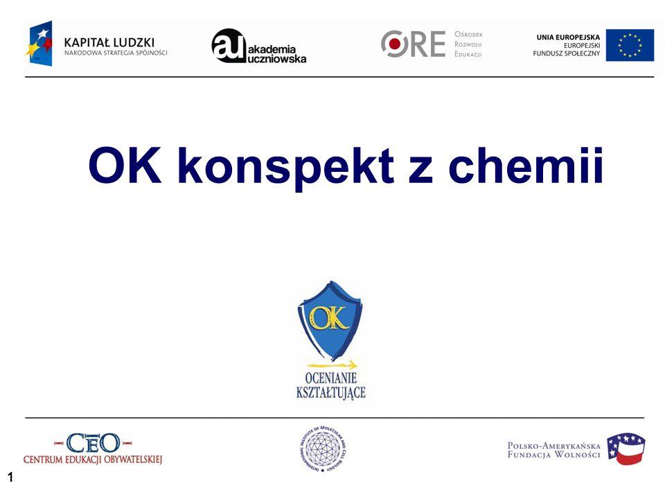 1 OK konspekt z chemii