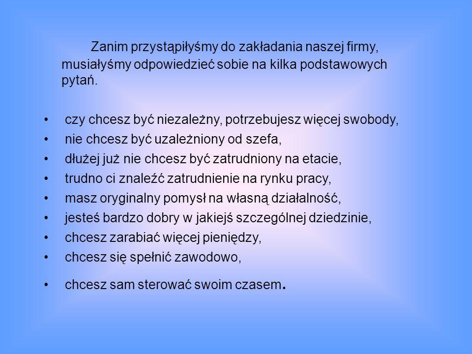 Prezes Działu Marketingu Agnieszka Boruchowska