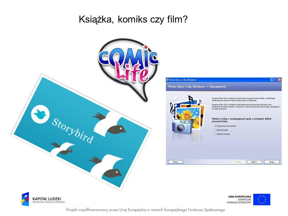 Konkurs międzyszkolny, prace przesyłane mailowo, prezentacja prac przy okazji rozdania nagród.