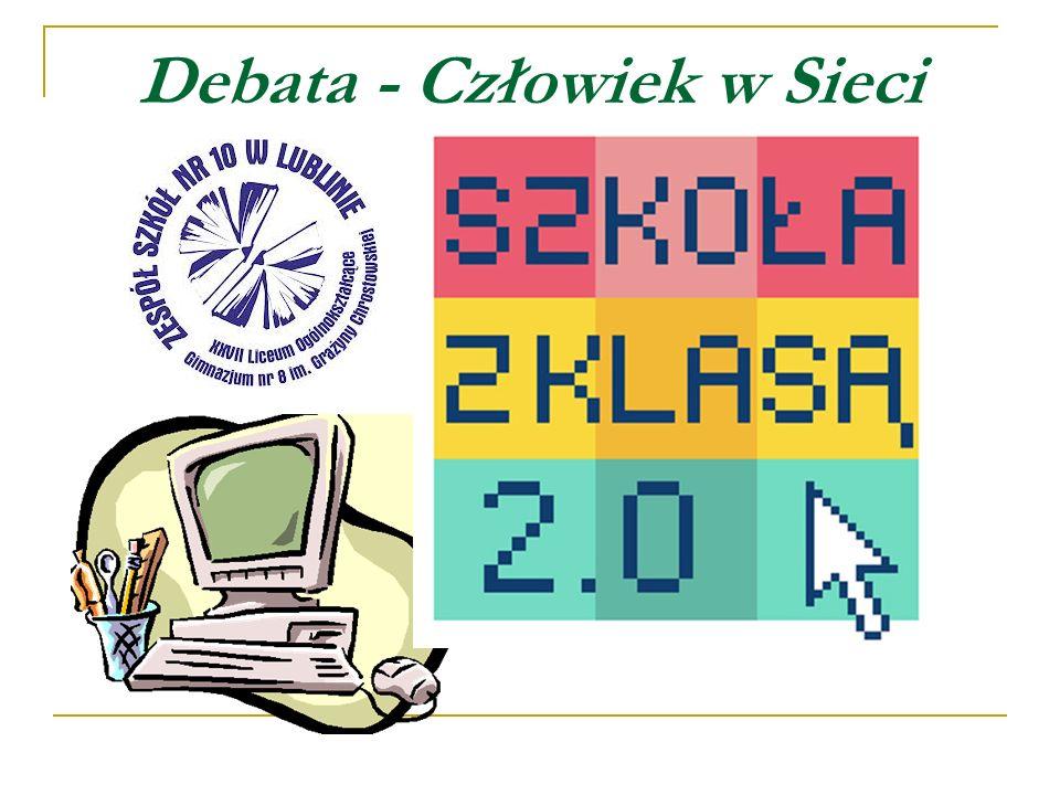 Kodeks 2.0 W naszej szkole: Uczniowie nie kopiują tekstów z Internetu, udając że sami je napisali.
