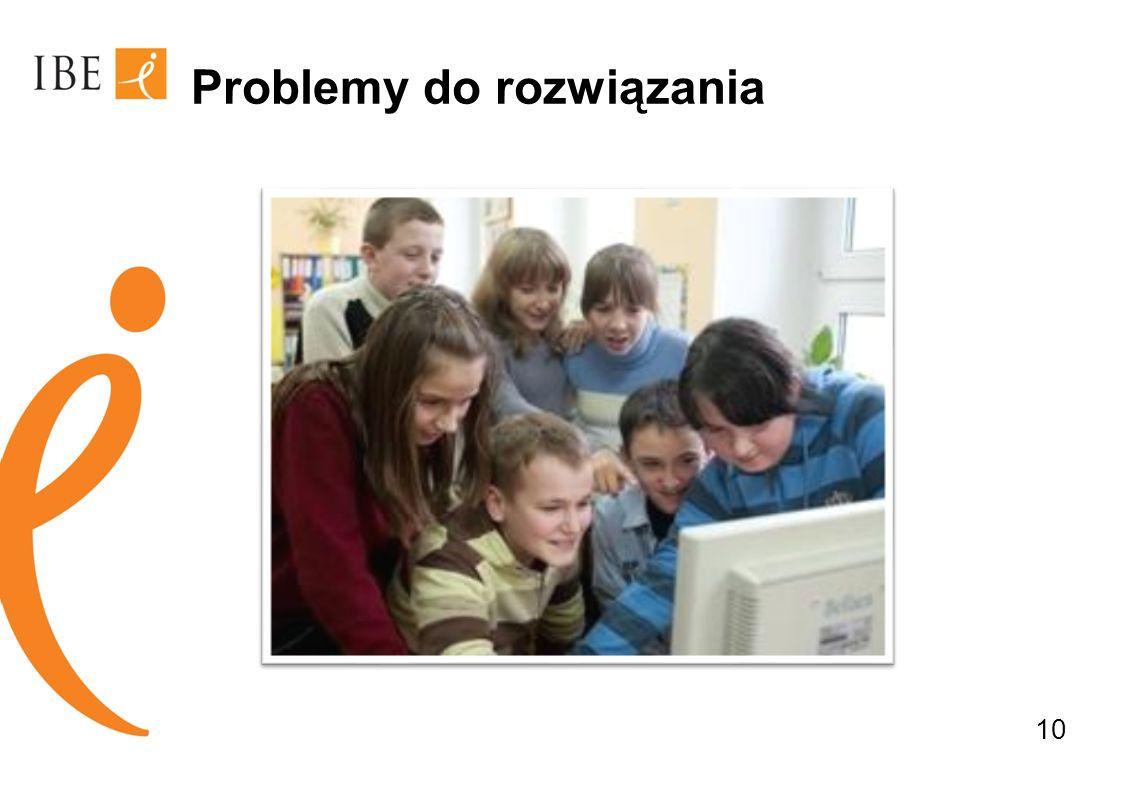 Problemy do rozwiązania 10