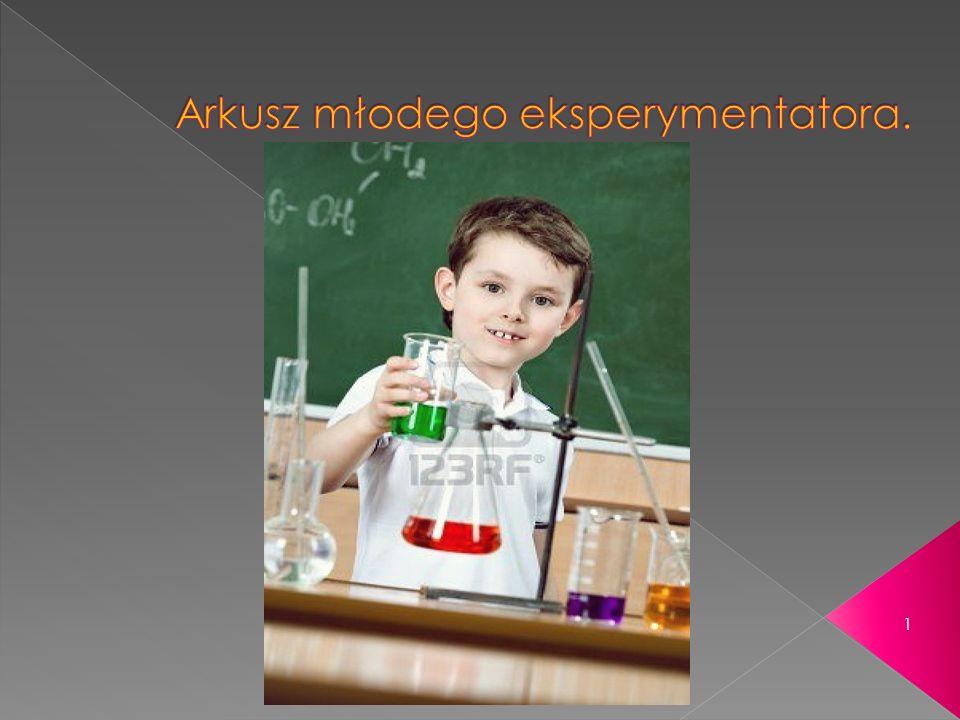 Ciekawa chemia.Scenariusze lekcji powtórzeniowych.