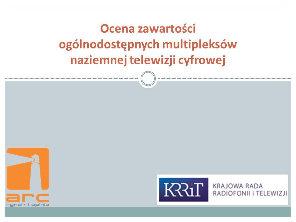 Cel i metodologia badania 1 1.Ocena zawartości według kryteriów / zadań opisanych w art.
