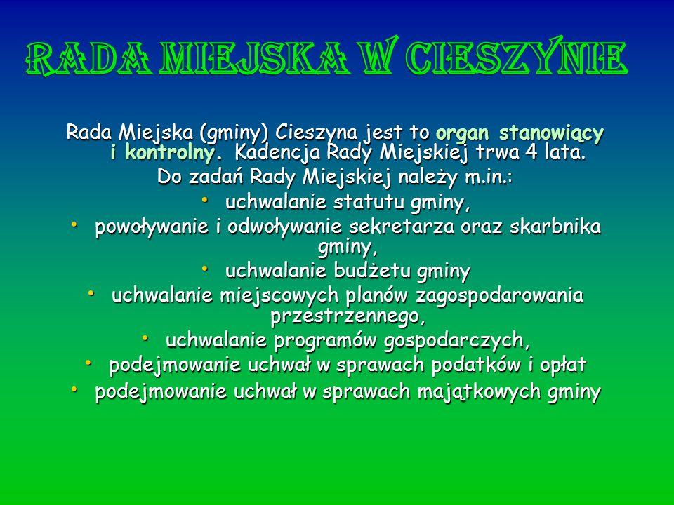 Samorząd powiatowy stanowi drugi szczebel samorządu terytorialnego w Polsce.