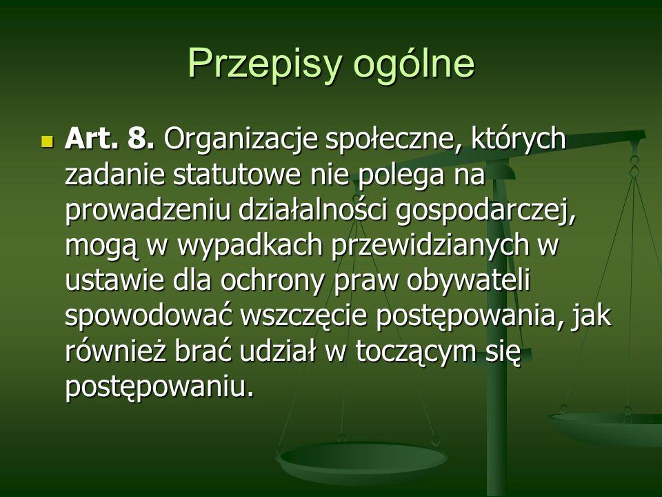Właściwość miejscowa Art.29 1.