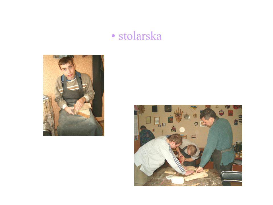 stolarska