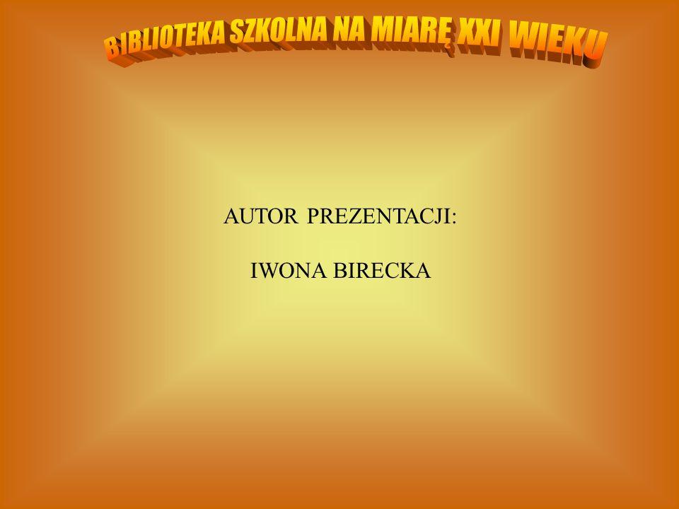 AUTOR: KATARZYNA GOŁASZEWSKA Gimnazjum Nr 21 Łódź OPIEKUN: SYLWIA WOJTASIK ELŻBIETA DAWID III NAGRODA