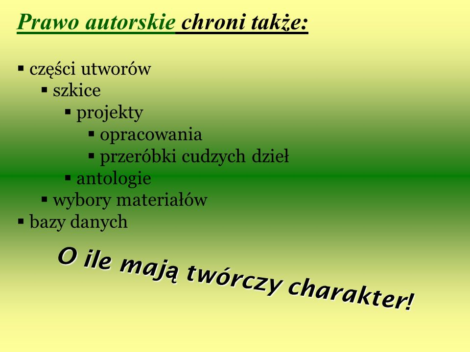 BIBLIOGRAFIA : BARTA Janusz: Media a prawo autorskie.