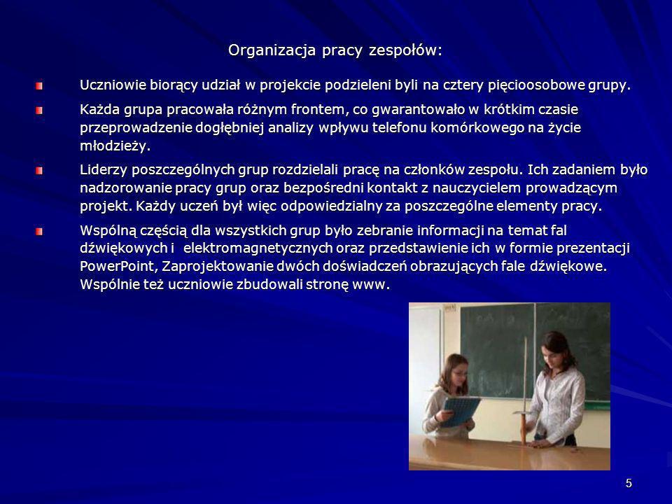 6 Zadania grupy I: 1.1. Rys historyczny telekomunikacji i jego wpływ na rozwój cywilizacji.