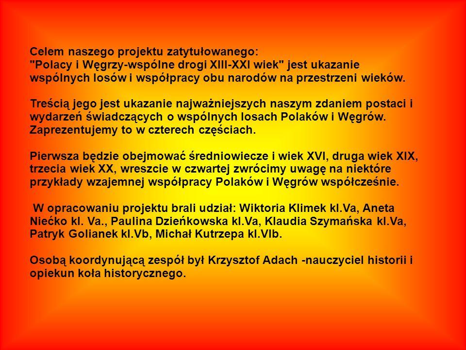 Król Polski od 1434 r., król węgierski od 1440 r., syn Władysława Jagiełły i Zofii Holszańskiej.