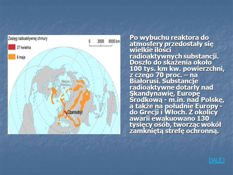 Sowieckie władze zablokowały informację o awarii.