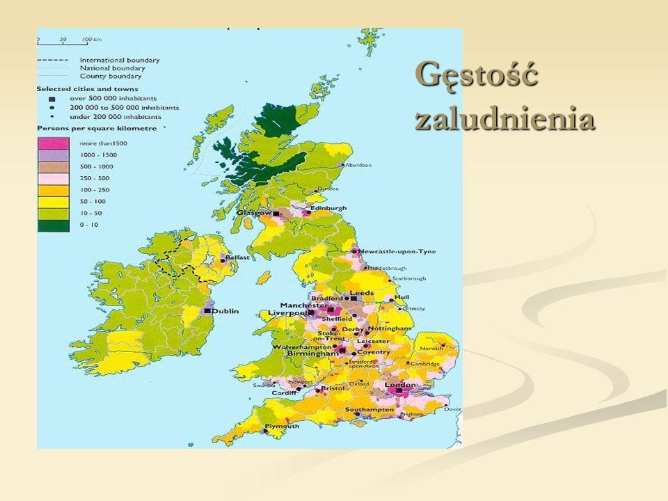 Ludność Liczba ludności (2007 r.) całkowita - 61 044 684 całkowita - 61 044 684 gęstość zaludnienia - 249,9 osób/km² gęstość zaludnienia - 249,9 osób/
