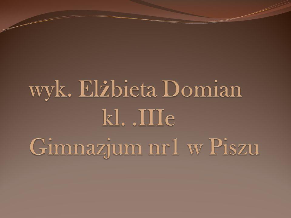 Bibliografia: - Dariusz Banaszak, Tomasz Biber, Maciej Leszczyński, Encyklopedia Polska 2000. Historia, wyd. Podsiedlik Raniowski - Rafał Korbal, Pola