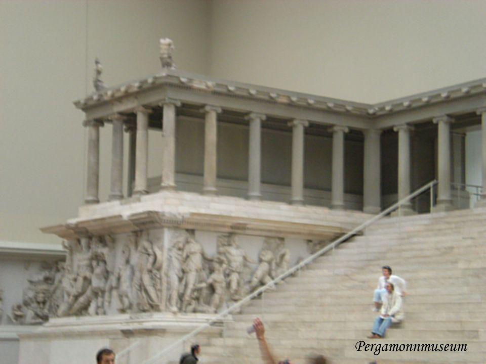 Pergamonnmuseum