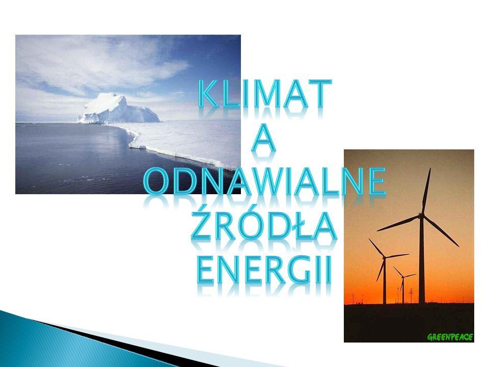 nieodnawialne, czyli surowce energetyczne, tj.: węgiel kamienny, węgiel brunatny, ropa naftowa, gaz ziemny, torf, łupki i piaski bitumiczne, pierwiastki promieniotwórcze (uran, tor i rad); odnawialne, do których należy siła spadku wody, energia wiatru, energia słoneczna, energia wody morskiej (prądów, fal, pływów, różnic temperatury), energia geotermiczna i energia biomasy.
