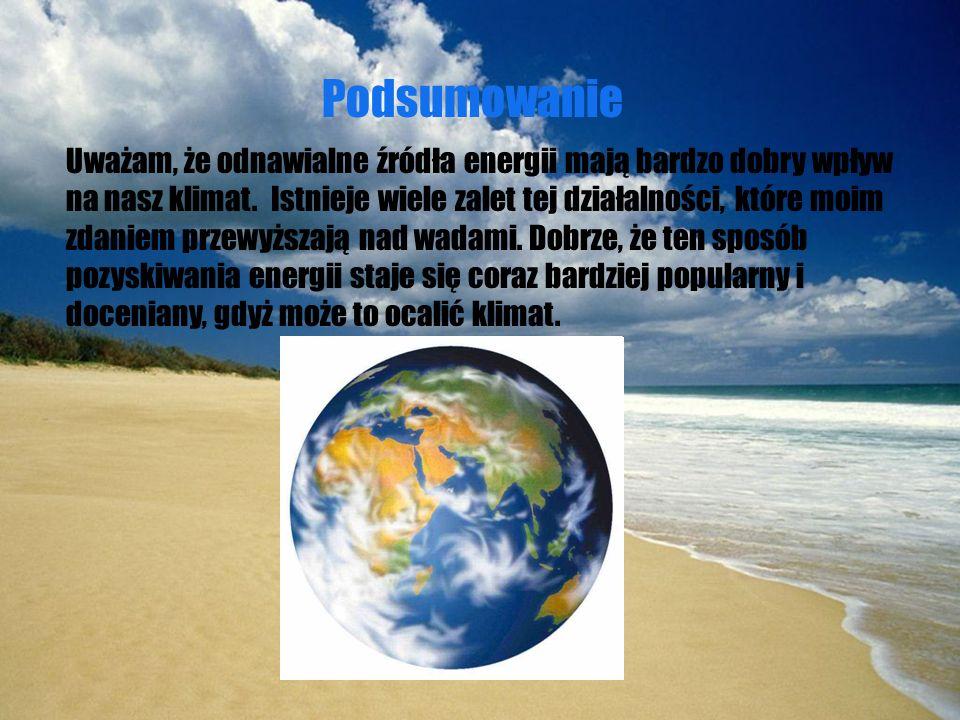 ZaletyWady 1.Niska emisja CO 2 i innych zanieczyszczeń 2. Zapobiega marnotrawstwu nadwyżek żywności, utylizuje odpady komunalne, gospodaruje odpady ro