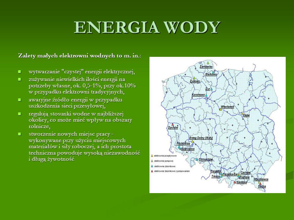 ZASOBY NIEODNAWIALNYCH ŹRÓDEŁ ENERGII: - węgiel kamienny Zasoby: około 9500 mld t Starczy na: około 220 lat - węgiel brunatnyZasoby: około 8900 mld t Starczy na: ponad 300 lat - gaz ziemnyZasoby: 154 248 mld m3 Starczy na: ponad 60 lat - ropa naftowaZasoby: około 140 mld ton Starczy na: 30-40 lat