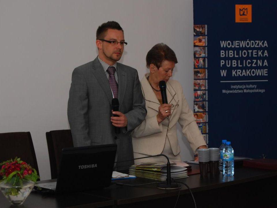 Istotną częścią uroczystości, poprzedzającą wręczenie medalu i dyplomów, była prezentacja słowna i multimedialna sylwetek i osiągnięć osób nominowanych do konkursu.