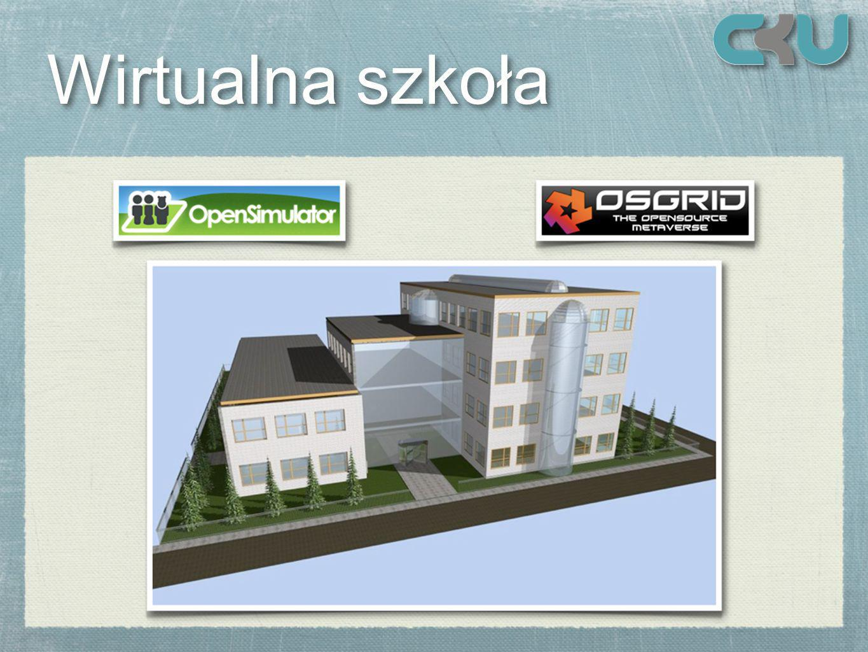 Wirtualna szkoła Wirtualna szkoła