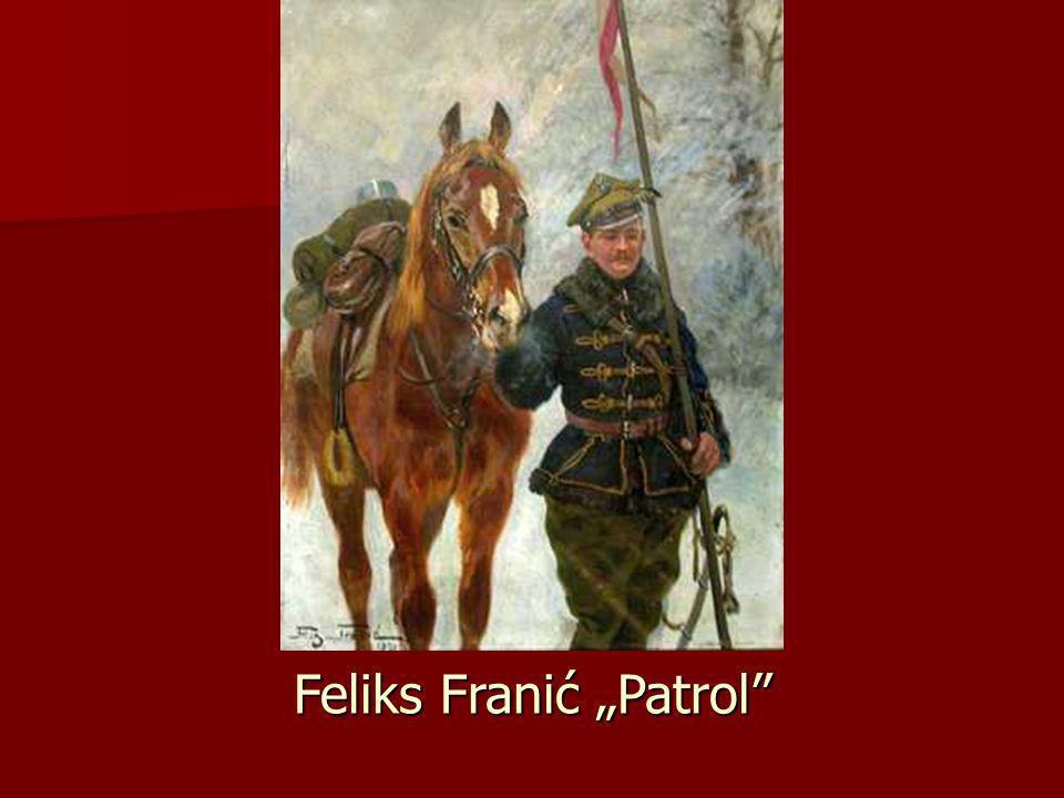 Feliks Franić Patrol