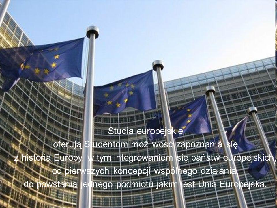 Różne instytucje rządowe, organizacje, placówki o charakterze badawczym czy informacyjnym oraz przedsiębiorstwa poszukują specjalistów swobodnie poruszających się - w ramach prawa krajowego i unijnego - w problematyce stanowienia i stosowania prawa unijnego, częstokroć wyprzedzającego prawo krajowe.