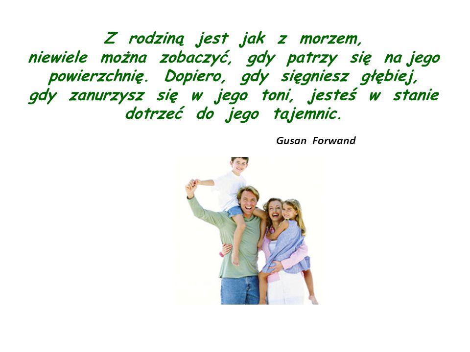 RODZINA Jest ona społecznością powołaną do kształtowania życia jednostkowego i stanowi podstawę życia społecznego.