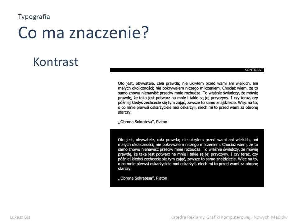 Typografia Gdzie, co i jak.Optymalizacja funkcjonalności serwisów internetowych, J.