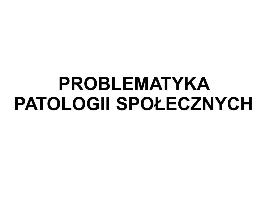 PROBLEM DEFINICJI PATOLOGII CO TO JEST PATOLOGIA?!
