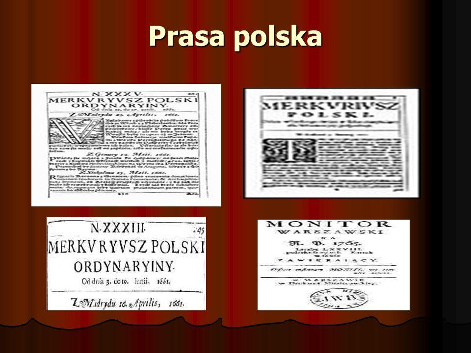 Prasa polska