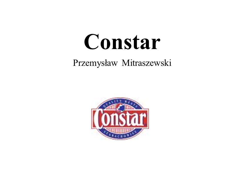 Constar Przemysław Mitraszewski