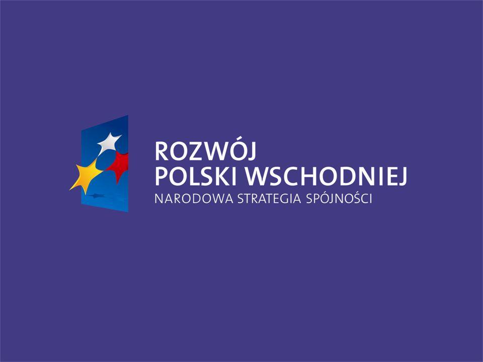 Polska Agencja Rozwoju Przedsiębiorczości12 Harmonogram przygotowania i realizacji c.d.