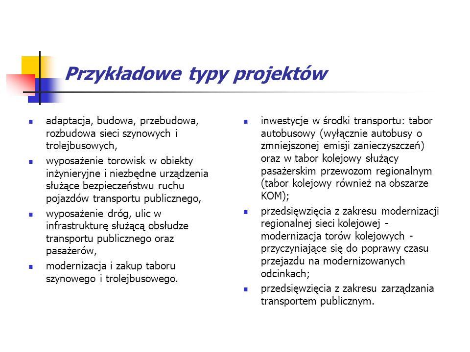 Przedsiębiorca zewnętrzny (4) Zgodnie z art.