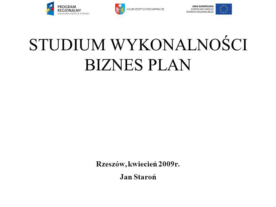 Studium wykonalności wg wytycznych MRR Wnioskodawca ubiegający się o dofinansowanie z funduszy Unii Europejskiej (fundusze UE), powinien przedstawić dla każdego projektu inwestycyjnego, S tudium wykonalności lub inny dokument określony przez Instytucję Zarządzającą, umożliwiający dokonanie oceny projektu przez właściwą instytucję, a w przypadku projektów generujących dochód, również określenie wysokości dofinansowania z funduszy UE, w myśl art.
