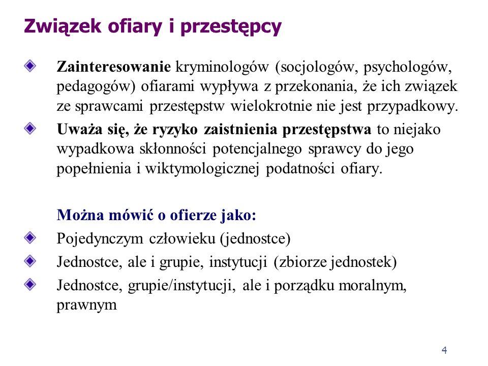 24 Wyniki badań z lat 80./90.