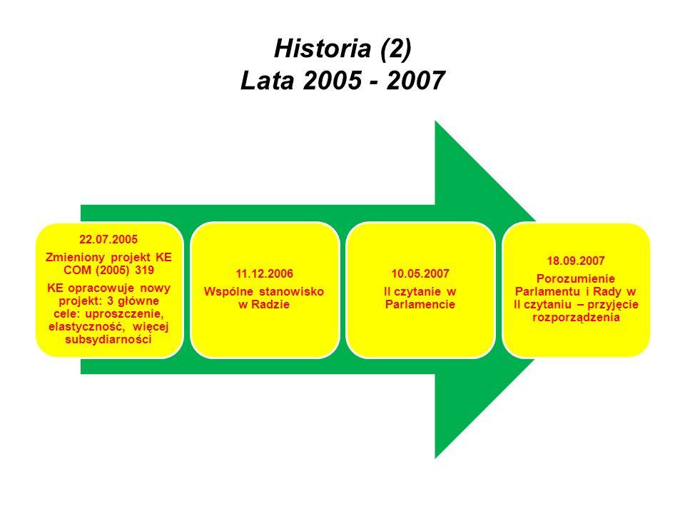 Artykuł 4 Obowiązkowa treść umów oraz zasad ogólnych Umowa powinna określać Zobowiązania, które musi wypełniać podmiot świadczący usługi publiczne, Obszar geograficzny, którego zobowiązania te dotyczą; Parametry dla obliczania rekompensaty; Rodzaj i zakres wszelkich praw wyłącznych W sposób: - z góry, obiektywny i przejrzysty - zapobiegający nadmiernemu poziomowi rekompensaty Zasady podziału kosztów związanych ze świadczeniem usług.
