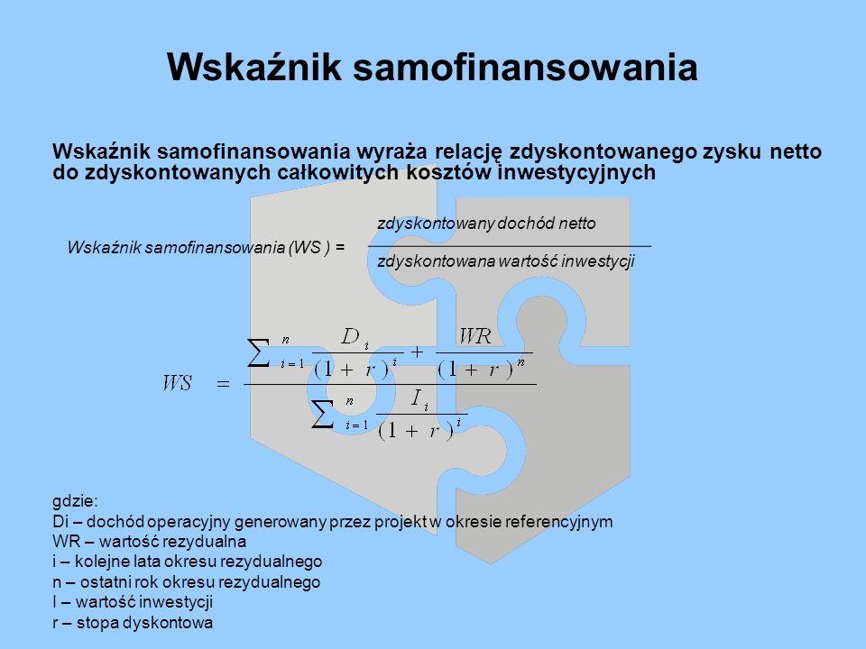 Przykład - obliczenia