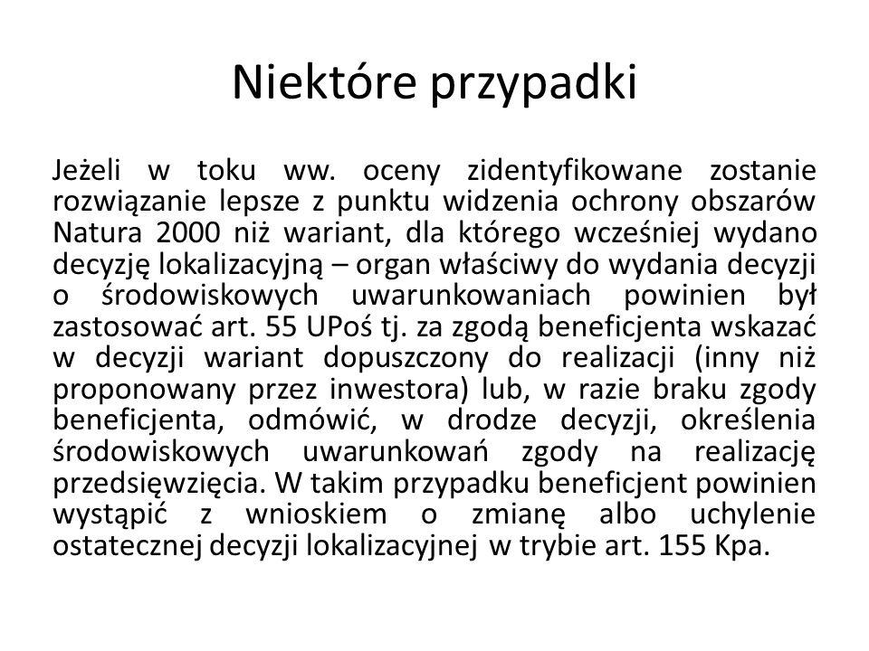 Niektóre przypadki Pozwolenia na budowę wydane przed 28 lipca 2005 r.
