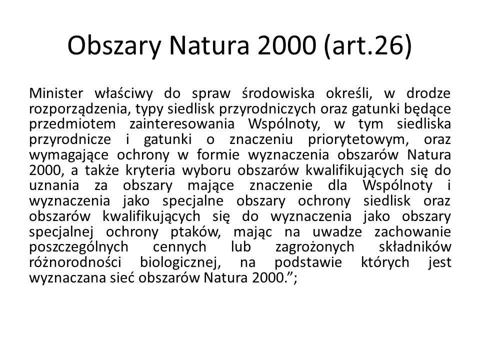 Integralność Integralność obszaru Natura 2000 – spójność czynników strukturalnych i funkcjonalnych warunkujących zrównoważone trwanie populacji gatunków i siedlisk przyrodniczych, dla ochrony których zaprojektowano lub wyznaczono obszar Natura 2000;,