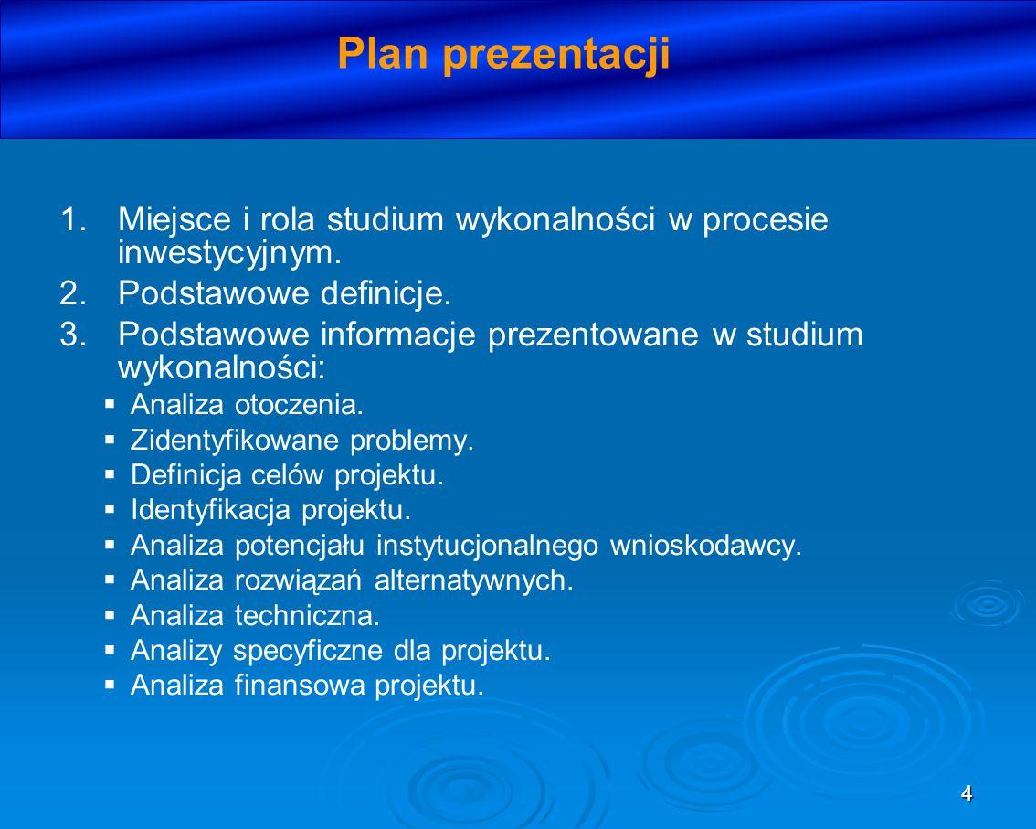 55 c) analiza jakościowa – analiza wielokryterialna W analizie jakościowej metodą wielokryterialną należy wykorzystać kluczowe kryteria miękkiej płaszczyzny projektów, a więc przede wszystkim: wpływ na ogólny rozwój gospodarczy danego obszaru (np.