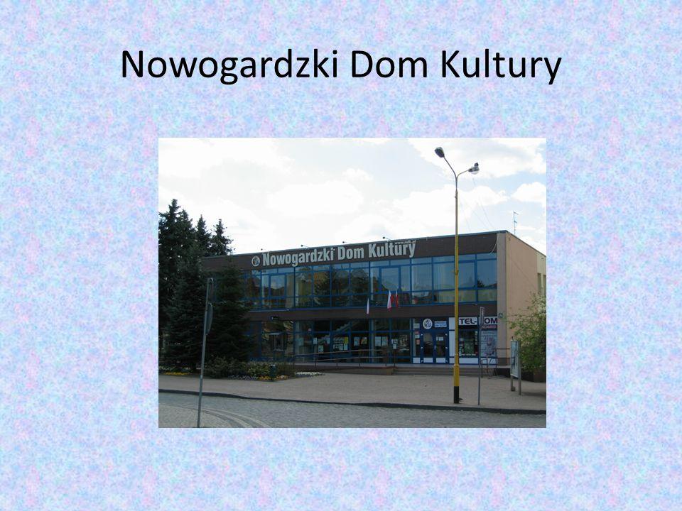 Nowogardzki Dom Kultury